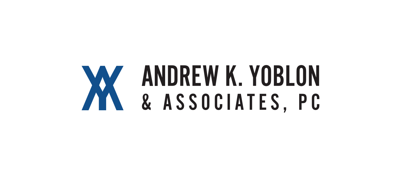 Andrew K. Yoblon & Associates, PC